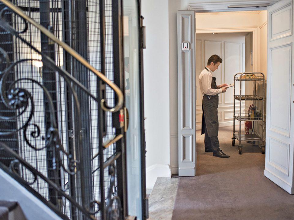 Enquêteur privé pour lutter contre vols et fraudes en Hôtellerie