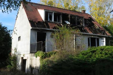 Maisons abandonnées : quelles solutions pour la commune ? Recherche propriétaires