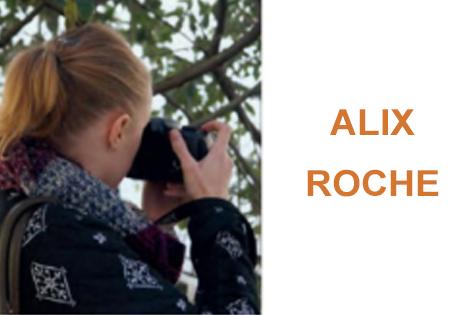 Rennes Business Mag : Alix Roche, la détective privée des sociétés