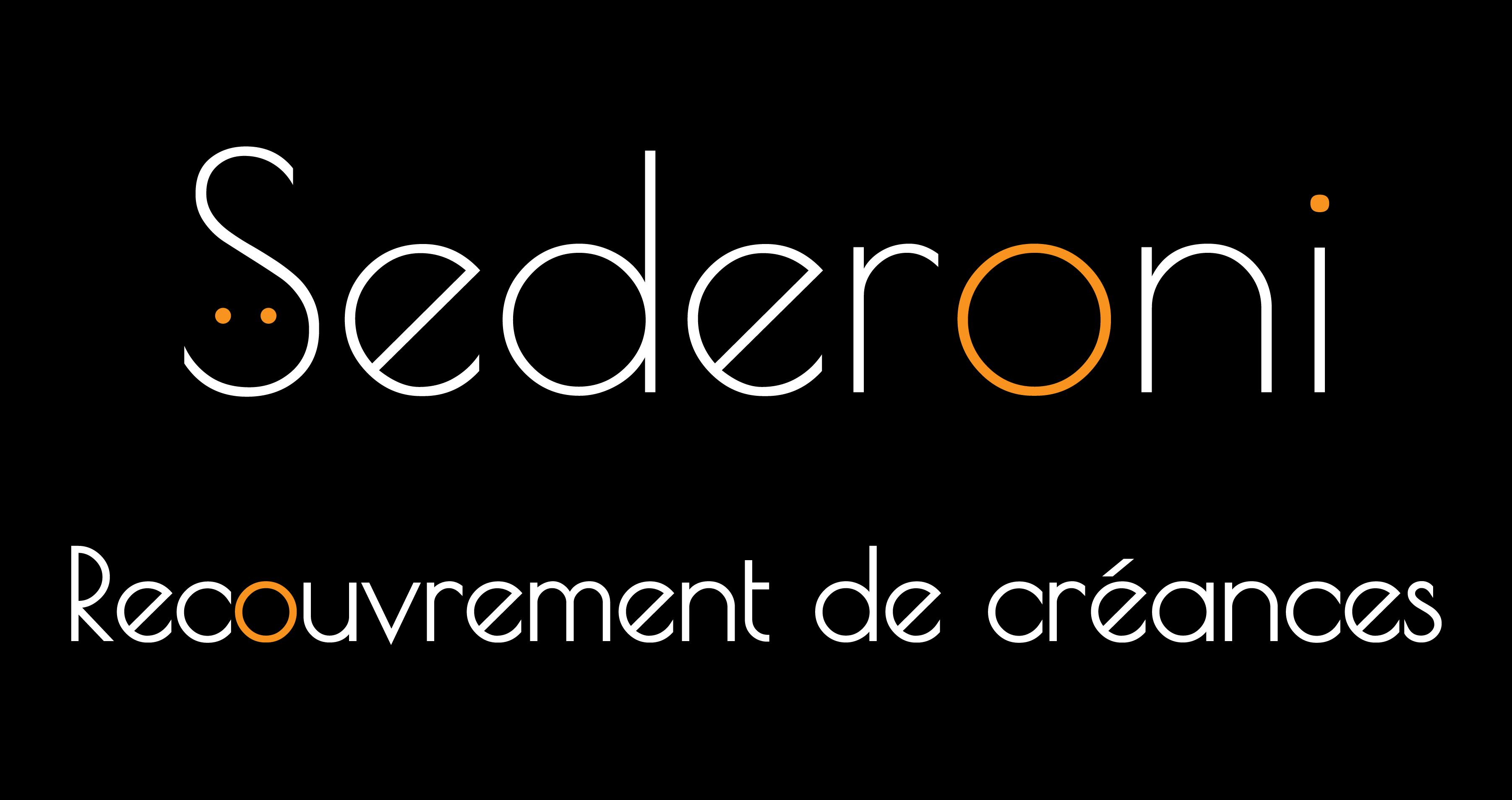 Sederoni Logo