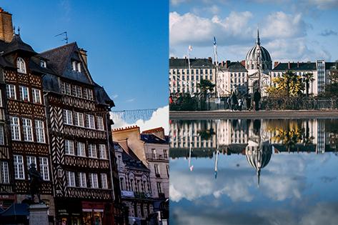 Fides Investigation à Rennes et à Nantes