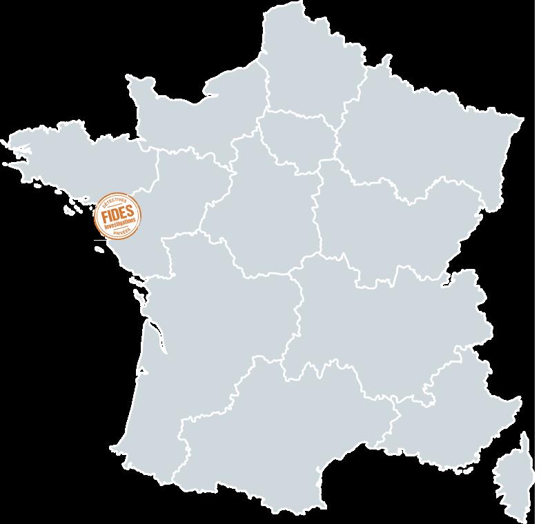 FIDES Investigations Détective privé Nantes